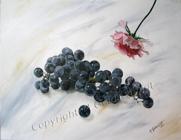 Vindruvor-Grapes